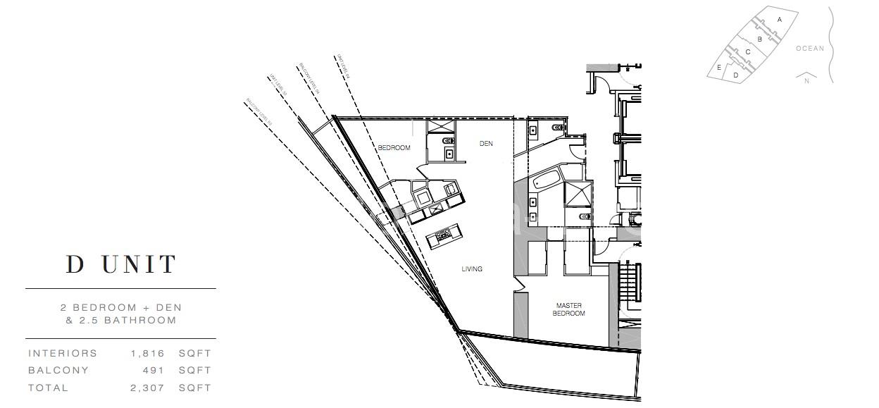 Costa Dorada Invest Luxurious Condo Armani Casa In Miami Florida Miasybu1